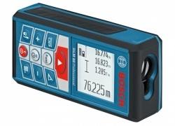 Medidor De Distância Trena A Laser GLM80 Bosch