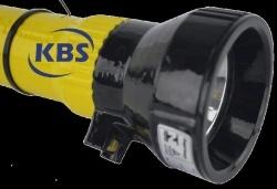 Lanterna Prova de Explosão Anti Explosão Certificada Inmetro e Petrobrás - Plastcor