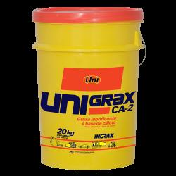 Graxa Unigrax CA-2 Balde 20kg - Ingrax