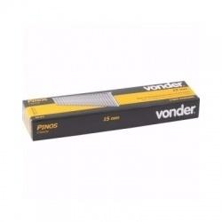 Pino 15mm Pev-015 Cx C/2500 Vonder Grampeador Pinador Gpe