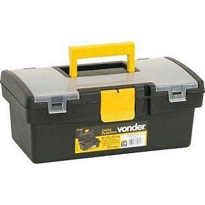 Caixa Plástica para Ferramentas CPV6025 - Vonder