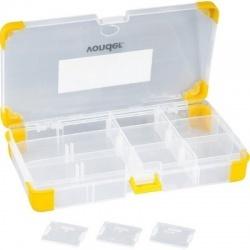 Organizador Plástico Multiuso OPV070 - Vonder