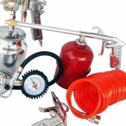 Kit de Acessórios para Motocompressor com 5 Peças - Motomil