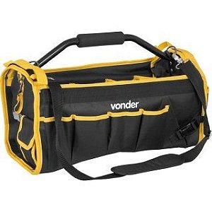 Bolsa em Lona para Ferramentas BL004 com Cabo Tubular - Vonder