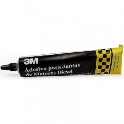 Cola Adesivo Para Junta De Motor 73g - 3M