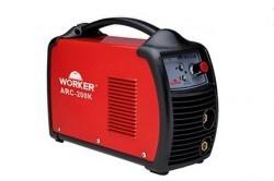 Máquina de Solda Inversora ARC 200K - Worker
