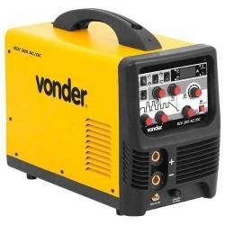 Retificador Inversor para Solda Capacidade 205 A 220v Modelo RIV 205 - Vonder