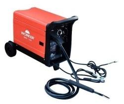 Máquina de Solda MIG/MAG MM160 220/380v - Worker