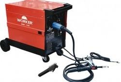 Máquina de Solda MIG/MAG MM200 220/380v -Worker