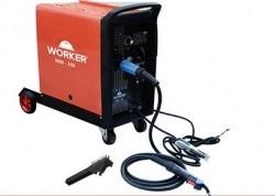 Máquina de Solda MIG/MAG MM250 220/380v - Worker