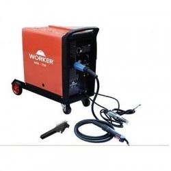 Máquina de Solda MIG/MAG MM300 220/380v - Worker