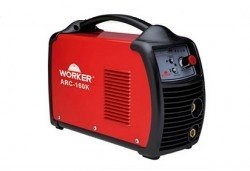 Máquina de Solda Inversora ARC 160K 220V - Worker