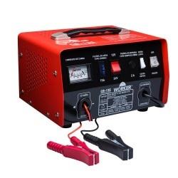 Carregador De Baterias CB-13S 127v - Worker
