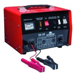 Carregador De Baterias CB-16S 127v - Worker