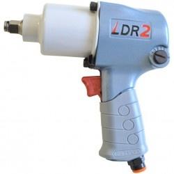 Chave de Impacto Pneumática Twin Hammer 1/2'' 68Kgfm Dr1-266 Ldr2