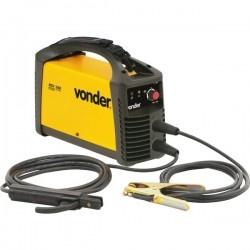 Retificador Inversor de solda 160 Amperes para Eletrodo revestido RIV 160 - Vonder