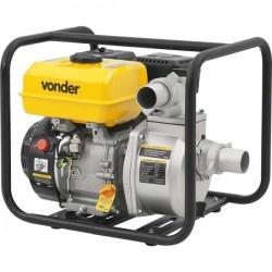 Motobomba Á Gasolina 7,0 hp Com Motor 4 Tempos - Vonder