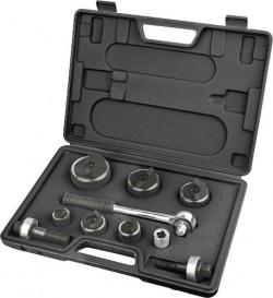 Furador De Chapas Manual 22,5mm À 61,5mm FMV122 - Vonder