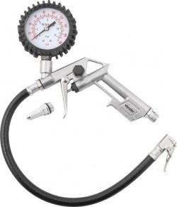 Kit Pistola 2 Em 1 Calibrador E Bico Para Limpeza - Vonder