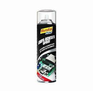 Limpa Contato Spray Não Inflamavel 300ml Mundial Prime