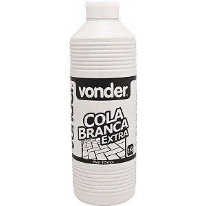 Cola branca extra 1 kg VONDER