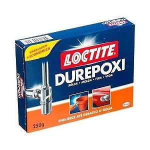 Durepoxi 250gr Loctite