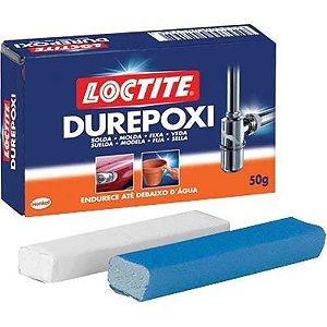 Durepoxi 50 Gramas Loctitte