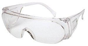 Óculos Incolor Policarbonato Panda CA 10344 - Kalipso