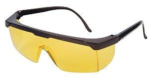 Óculos Amarelo Policarbonato Jaguar CA 10346 - Kalipso