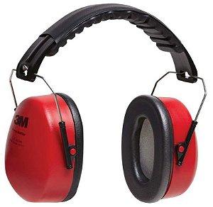 Abafador de ruídos tipo concha Muffler 3M
