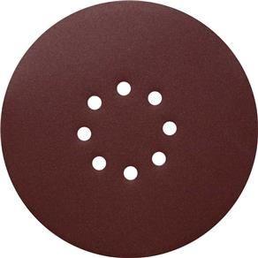 Disco de Lixa para Lixadeira de Teto LPV600 Grão 80 - Vonder