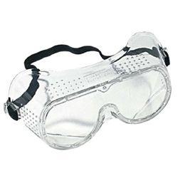 Óculos Ampla Visão PVC Perfurado CA 11285 - Kalipso