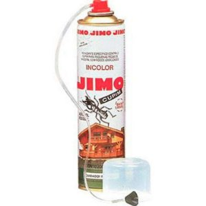 Inseticida Jimo Cupim Aerossol 400 ml - Jimo