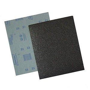 Lixa para Ferro/Metal Grão 100 225x275mm - Norton