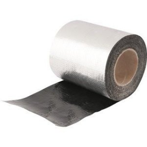 Fita adesiva impermeável 20 cm x 10 m VONDER