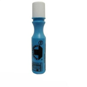 Marcador Industrial Azul ponta 3mm 60ml - Baden