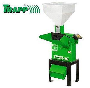 Triturador Forrageiro TRF 600 7,5cv 220/380v Trifásico - Trapp