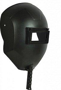 Escudo mascara para solda C.A 36017 Plasticor