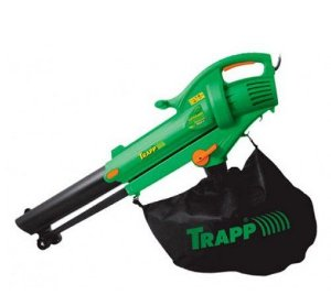 Soprador / Aspirador De Folhas SF3000 127v - Trapp