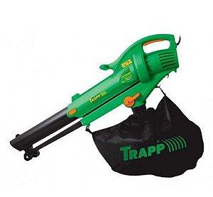 Soprador / Aspirador De Folhas SF3000 220v - Trapp