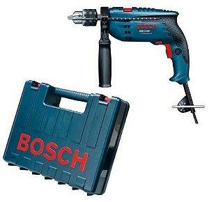 Furadeira De Impacto Gsb 16 Re 127v 700w Profissional - Bosch