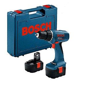 Parafusadeira Furadeira A Bateria GSR14-4 220v Profissional - Bosch