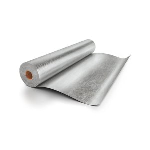 Manta Térmica Para Isolamento De Telhados Dupla Face 50m² - Worker