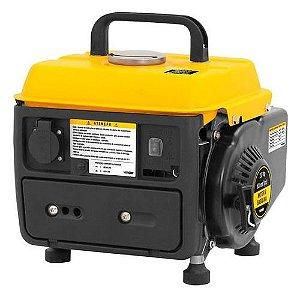 Gerador A Gasolina 2 Tempos GGV950 127v - Vonder