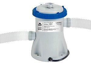 Bomba Filtro Filtragem Piscina 1250 Litros 110v - Belfix