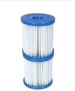 Refil Para Filtro De Piscina 1.200 L/h - Kala