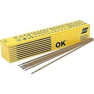 Eletrodo Para Serralheiro 6013 (OK4613) 2,5mm 1kg - Esab