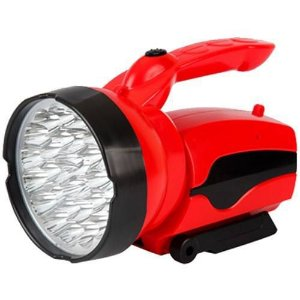 Lanterna Recarregável Alça 30 Leds Bivolt
