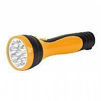 Lanterna Recarregável 9 Leds Bivolt