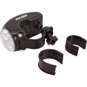 Lanterna para bicicleta LB 005 Vonder
